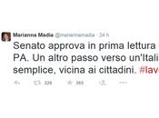 Riforma passo falso Senato complicare l'Italia