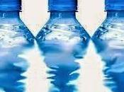 Acqua minerale: ricca Sali Minerali idratante