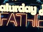 Saturday Night Fathers, series Ford Bananas