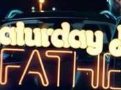 """serie: """"Saturday Nights Fathers"""" dedicata papá"""