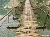 Arunachal Pradesh: ponticelli villaggi
