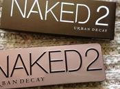 Come riconoscere l'imitazione della Naked Urban Decay