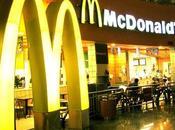 "Regione Lombardia: ""Bambini, all'Expo andate mangiare McDonald's"""