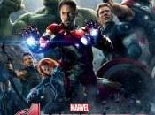 Avengers:Age Ultron (3D)