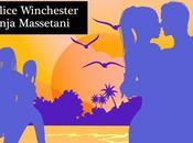 Alice Winchester Anja Massetani Cobalto
