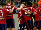Lille-Lens video highlights