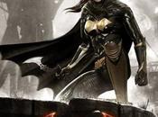 Batman: Arkham Knight, dettagli Season Pass protagonista Batgirl