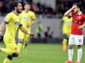 Dinamo-Steaua 1-3: derby Bucarest tanto fumo e…tanto Stanciu