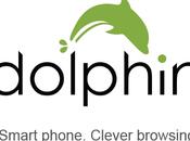 Dolphin Browser aggiorna Android Lollipop porta delle novità
