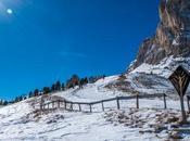 Fassa, Trentino. Buoni ricordi weekend montagna.