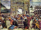 L'affresco Medioevo Quattrocento, secolo della svolta
