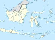 Kurniawan, L'uomo tigre, Metropoli d'Asia