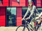 Thule RideAlong Mini, nuovo seggiolino anteriore bici