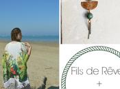 PetiteFraise Fils Rêves: style tips part Tropical greens, boho kimono fringes again