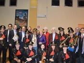 """vertici della scuola cosentina convegno dell'Istituto musicale """"Donizetti"""""""