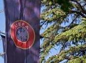 UEFA, partnership l'International Blind Sports Federation