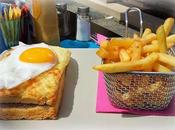Street Food: Croque Madame