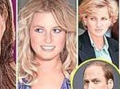 Lady Diana aveva figlia segreta