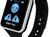 MIFONE Smartwatch Prezzo basso Elegante funzionale
