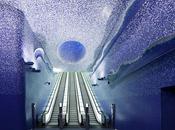 Metro Tour. Tornano appuntamenti gratuiti alle Stazioni dell'Arte Napoli