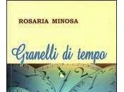 poesia Rosaria Minosa: l'umiltà, codice d'onore