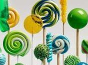 Lollipop disponibile Note brand Wind, Galaxy Value Edition
