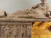 Iscrizioni etrusche. L'elogio funebre LARIS PULENAS