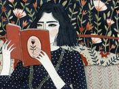 Delicati patterns nelle bellissime illustrazioni yelena bryksenkova