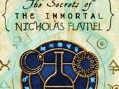 shelf: Nicholas Flamel L'Alchimista