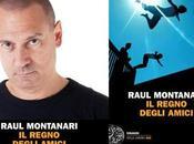 "RAUL MONTANARI ospite ""Letteratitudine mercoledì maggio 2015"