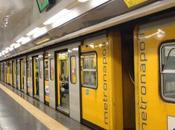 Metropolitana linea dieci nuovi treni migliorare trasporto cittadino