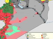 situazione Siria allo 01/05/2015