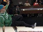 Bull ONE, FINALE della importante competizione mondiale breakdance sabato maggio 2015.