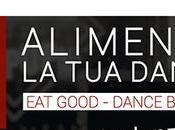 ROMA DANCE SHOW: alimenta danza (Roma, 8-9-10 maggio)