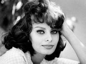 L'attrice Sophia Loren racconta vita difficile libro