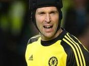 Conferme dall'Uk, Mancini vuole Cech