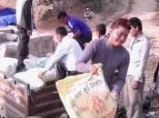 Nepal, terremoto: contadini migranti
