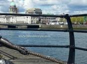 Visitare DUBLINO turista