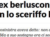 Campania, elezioni regionali, scena vergogna. Sotterriamolo voto