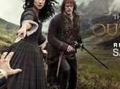 "Outlander, serie ""The Watch"" episodio"