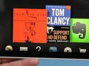Recensione Kindle Fire