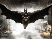 Batman: Arkham Knight, rete video dedicato doppiatori