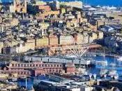 Quel potete perdervi Genova nascosta l'Insalata fredda alla cilena ContamiNazioni