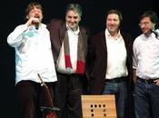"""Svelato programma """"Festival Teatro Della Comicità"""". luglio Parco Ferrini """"Luino Davide"""""""