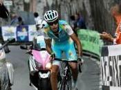 Domani Giro d'Italia: Contador favorito, 24enne sardo speranza azzurra