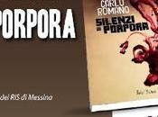 MESSINA: Presentazione SILENZI PORPORA L'esordio letterario Carlo Romano