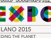Corrispondente Delegata Movimento Rita Cavallaro Espone all'Expò Milano