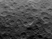 L'enigma Cerere: sonda Dawn diffonde nuove immagini delle misteriose luci bianche