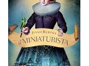 Miniaturista Jessie Burton