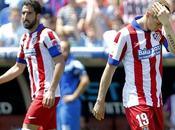 Levante-Atletico Madrid 2-2: Granotes quasi salvi, Colchoneros Valencia